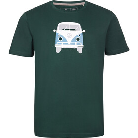 Elkline Methusalem T-Shirt Men, trekking green